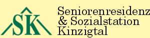 Seniorenresidenz & Sozialstation Kinzigtal